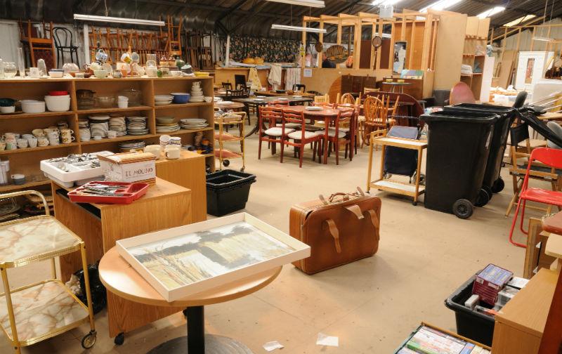 Get Furniture South Shropshire Furniture Scheme